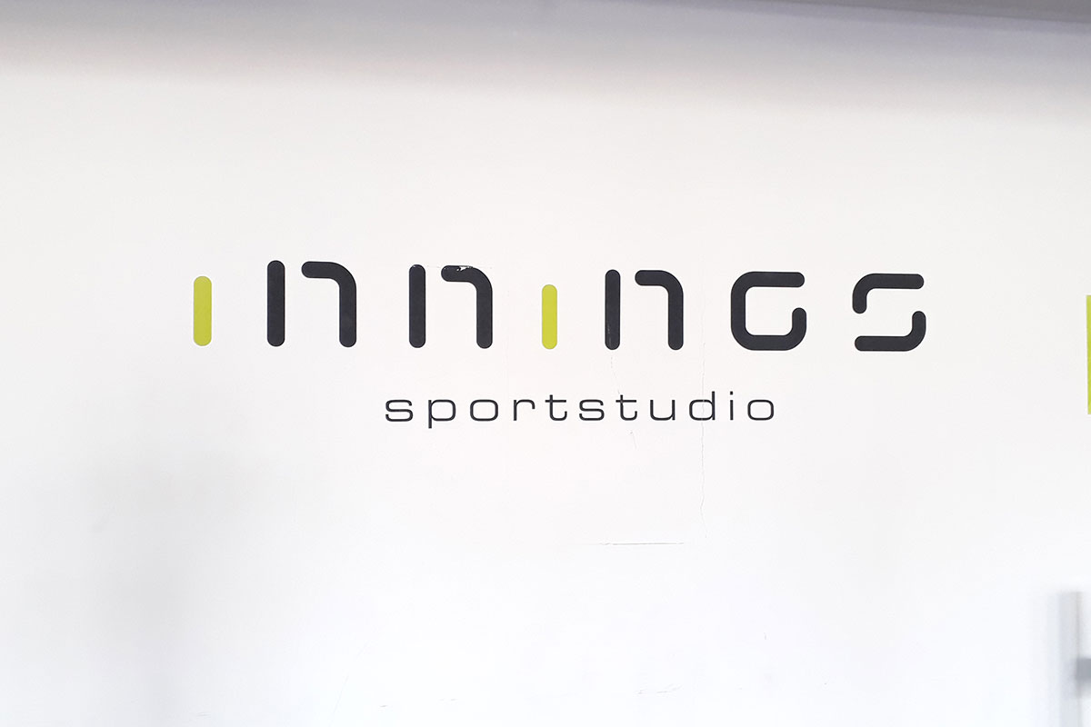 Logo Innings Sportstudio Geretsried